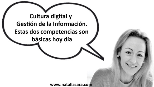 La importancia de desarrollar desde pequeños habilidades de comunicación para ser competitivos y saber manejarnos en la cultura digital