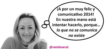 Natalia Sara Tendencias de comunicación 2014
