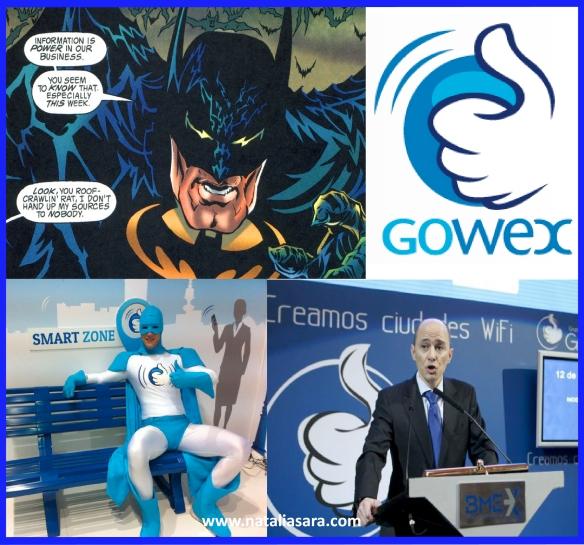 El fraude de Gowex y cómo ha respondido la empresa desde la comunicación a la situación de crisis.