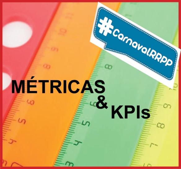Es un reto en comunicación establecer métricas y analítica para valorar el éxito de acciones más allá de la conversión a ventas. ¿Cuáles son los KPIs que debemos tener en cuenta? La tercera edición de #CarnavalRRPP plantea esta cuestión y los objetivos condicionan los KPIs a tener en cuenta.