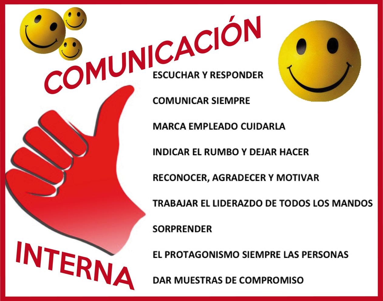 Los 5 Errores En Comunicación Interna De Las